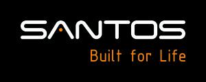 SANTOS built for Life