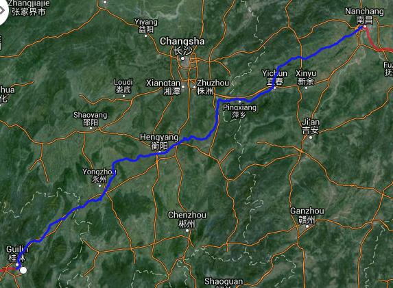 route part 2