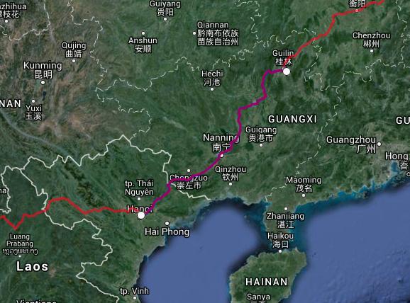 route part 3