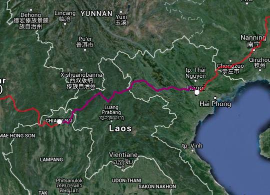 route part 4